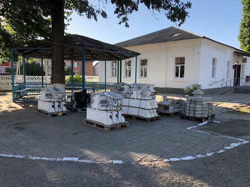 В Краснодарском крае за 5 млн рублей отремонтируют построенную в XIX веке школу