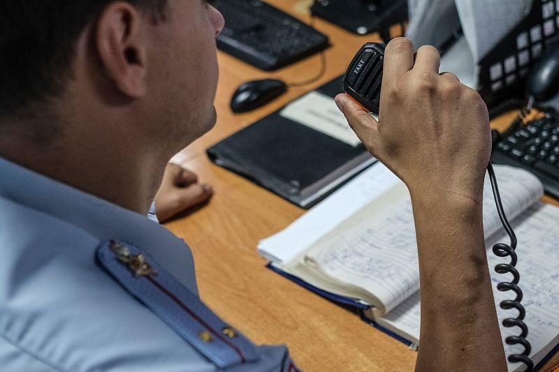 В МВД заявили, что избитый в Краснодаре полицейский был трезв