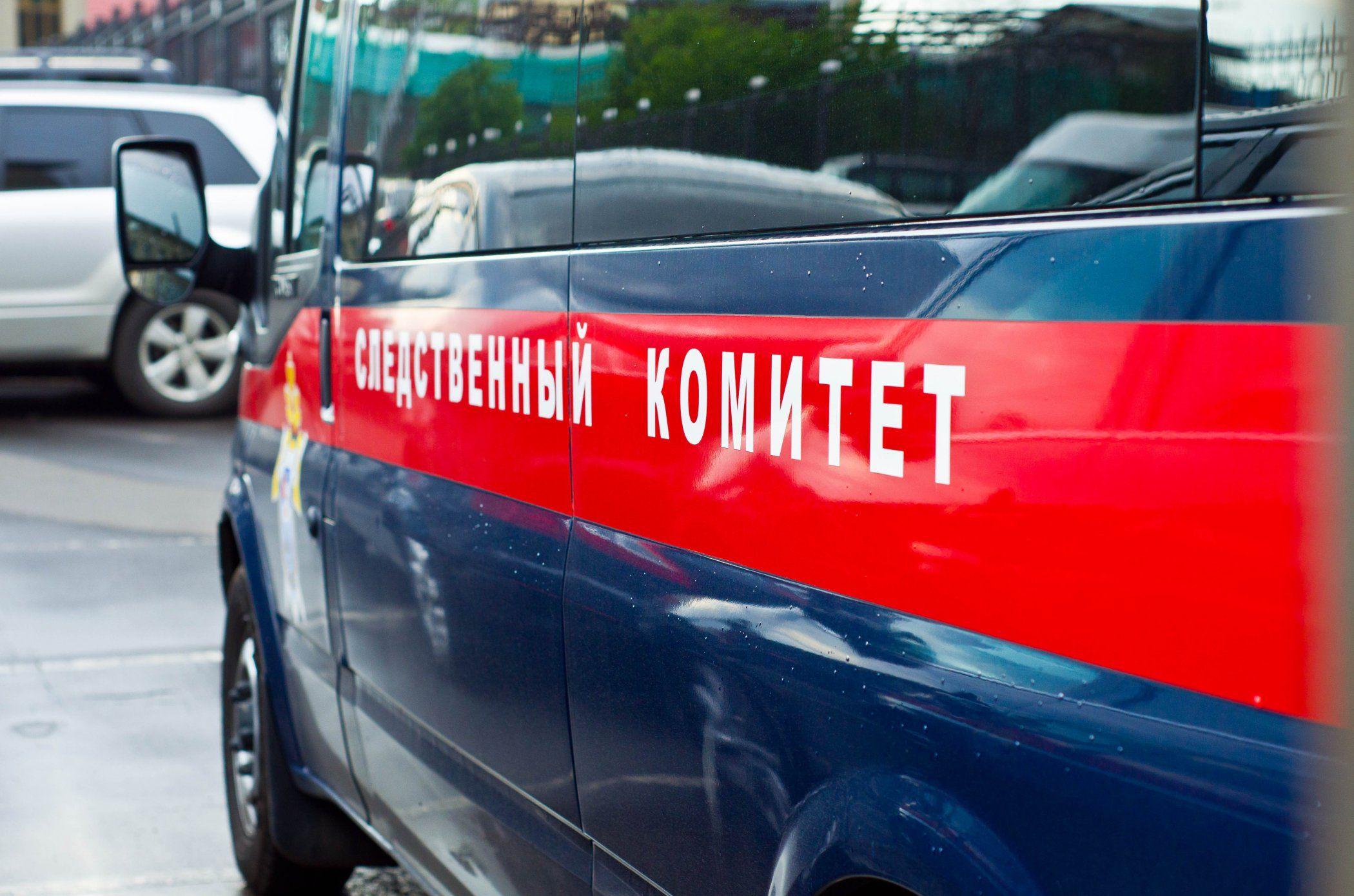 Ребенок умер впожаре впятиэтажке вКраснодаре