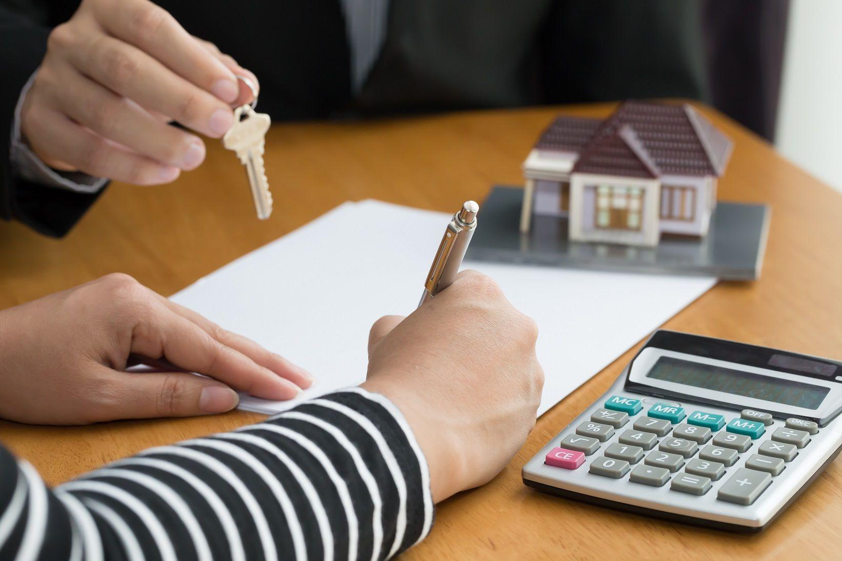 В РФ зафиксировали стремительный рост выдачи ипотеки заполгода