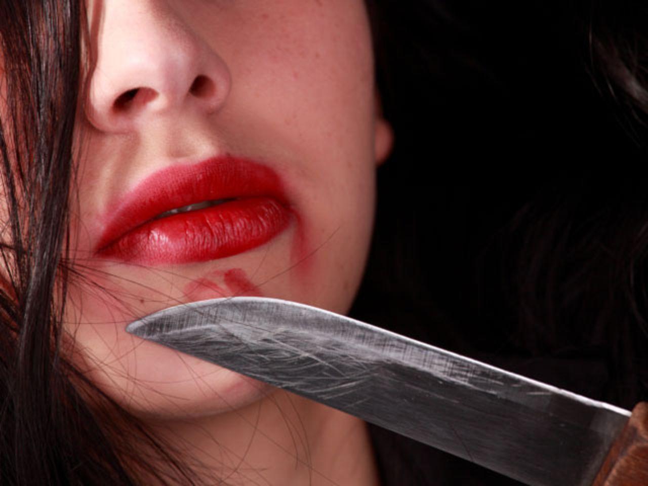 ВАбинском районе мужчина убил новейшую знакомую 20 ударами ножа