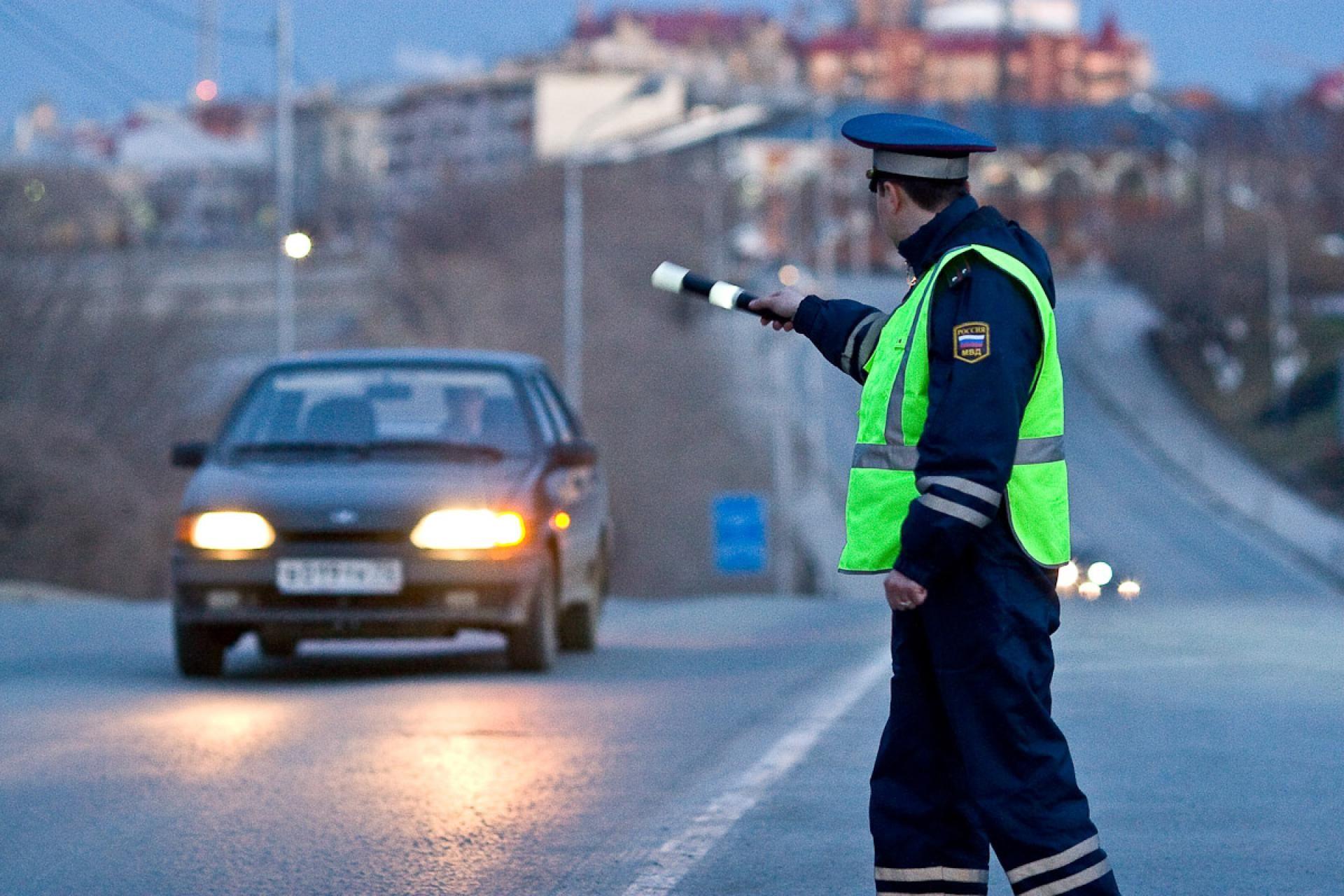 Повторное нарушение скоростного режима от 40 до 60