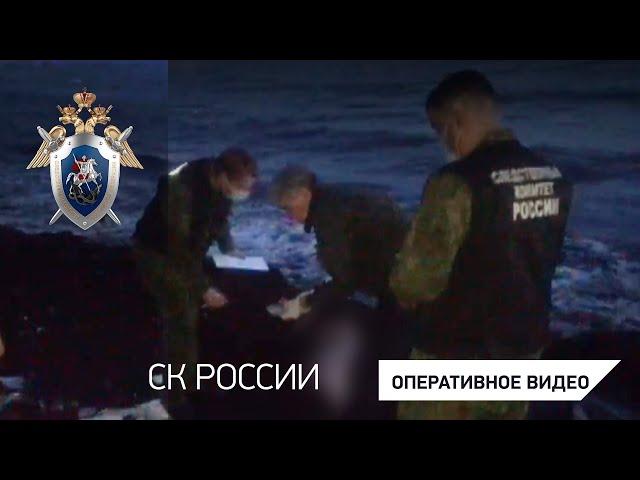 В Краснодарском крае обнаружен подозреваемый в двойном убийстве