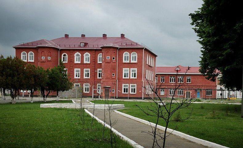 Избитые вБелореченской воспитательной колонии потребовали отФСИН 13 млн руб.