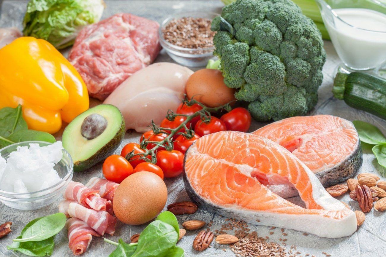 Названа диета, которая помогает освободиться отрака