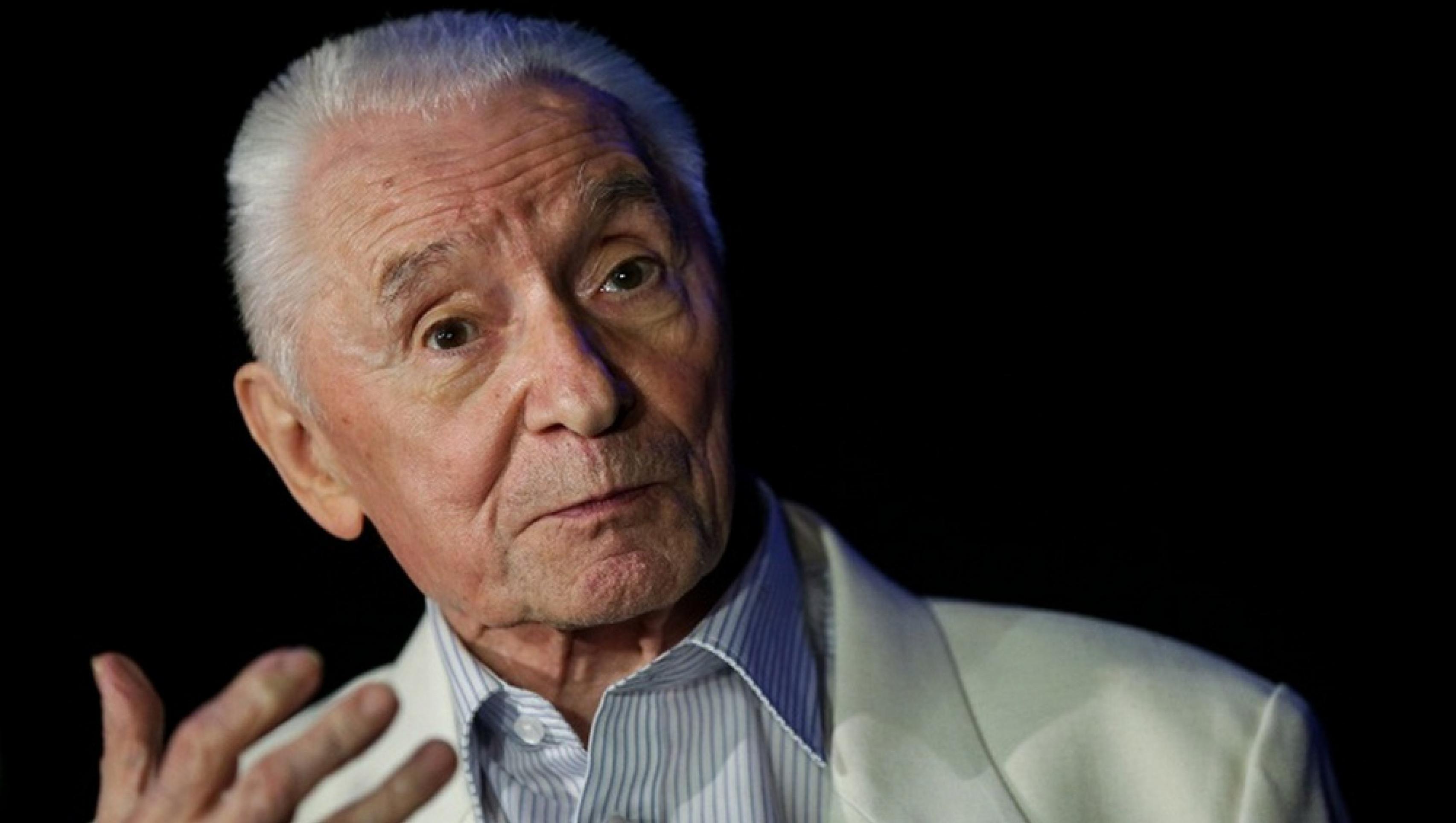 Каждая работа— необычайна: Путин обозначил вклад Григоровича в российский балет