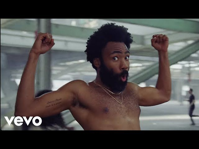 Childish Gambino - This Is America (Official Music Video)