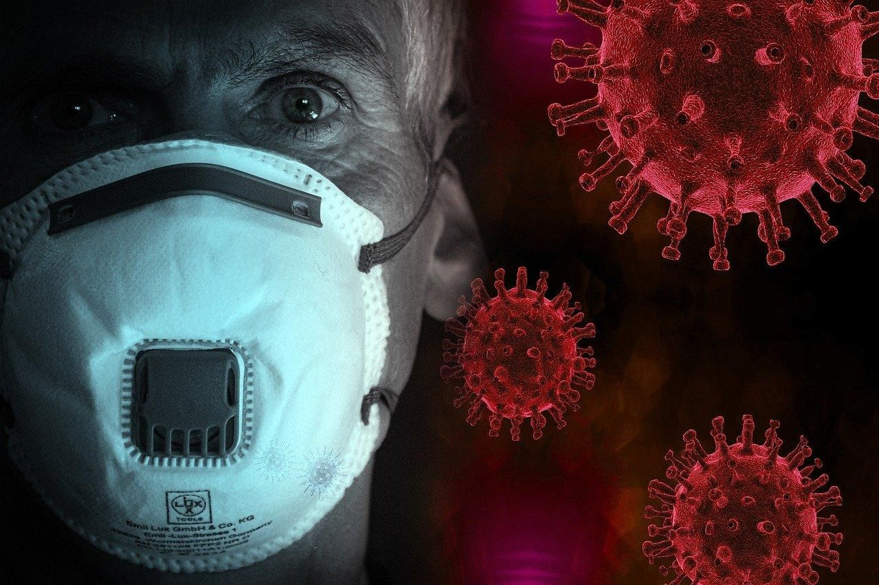 Коронавирус: 13 самых популярных мифов о COVID-19