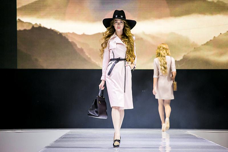 Md Makhmudov Djemal на Krasnodar Fashion Week