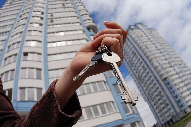 93 молодые семьи в Краснодаре улучшили жилищные условия, получив соцвыплаты