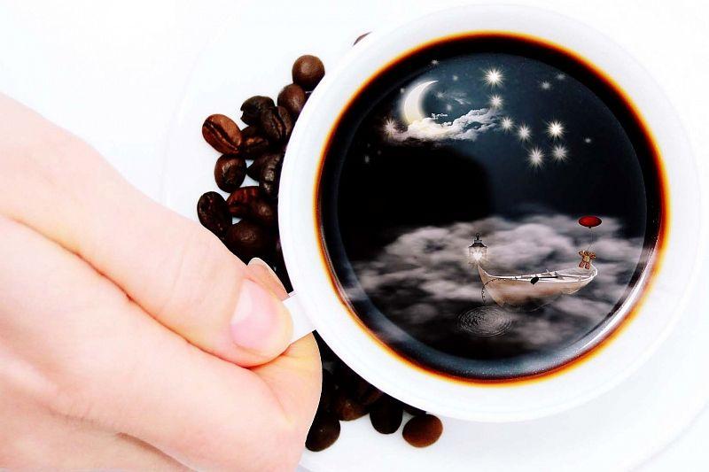 какой чай выпить перед сном