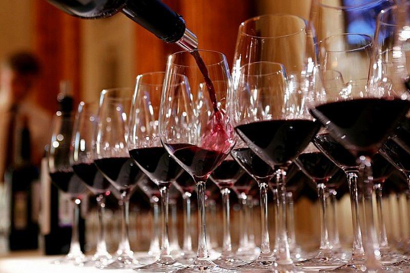 Вина кубанских производителей завоевали 37 наград на конкурсе International Wine Challenge