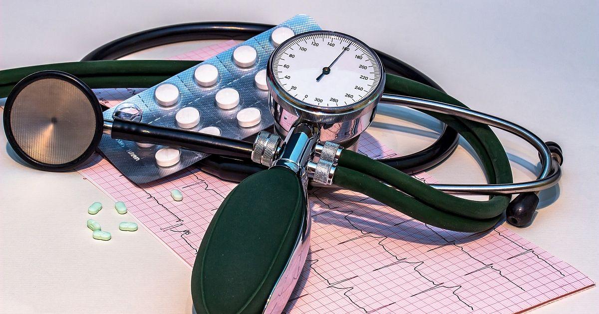 Какие таблетки лучше для снижения давления? Секреты врачей!