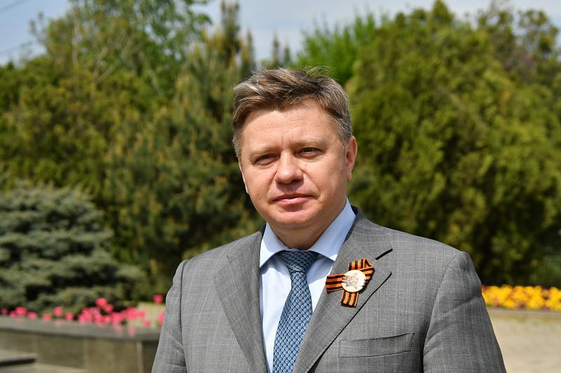 Борис Левитский: «Бессмертный полк – это искренняя и личная акция»