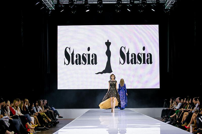 Stasia & Stasia на Krasnodar Fashion Week