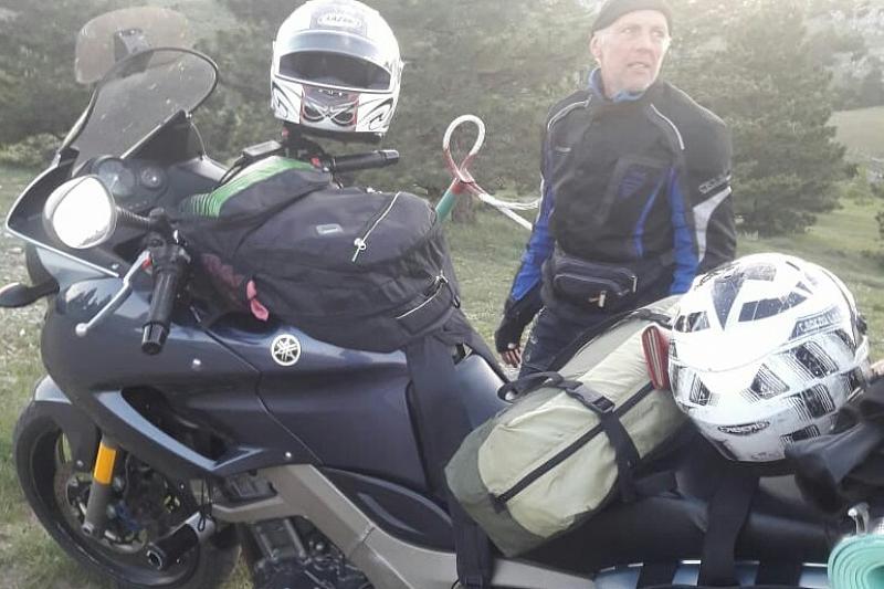 Под Краснодаром в ДТП погиб водитель мотоцикла, фото-1