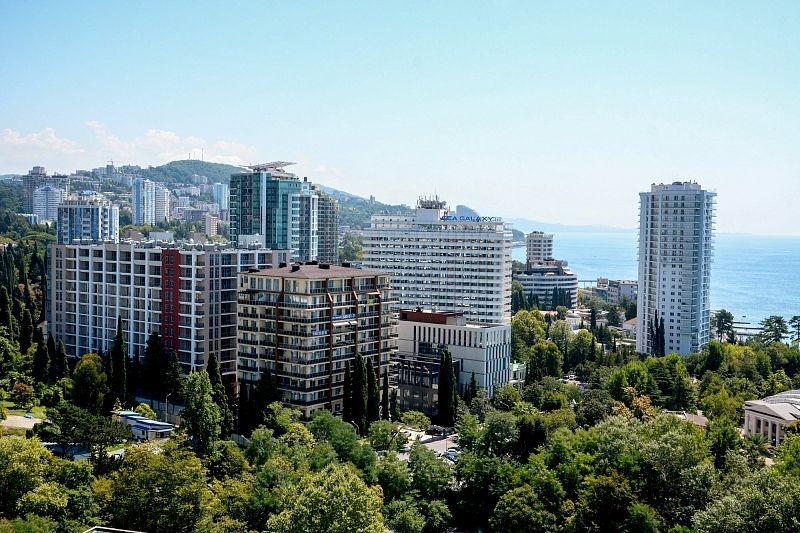 В Сочи добросовестных арендаторов жилья внесут в единый реестр