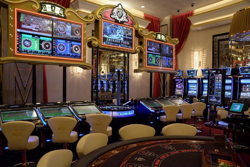 фото Розе казино на работа в