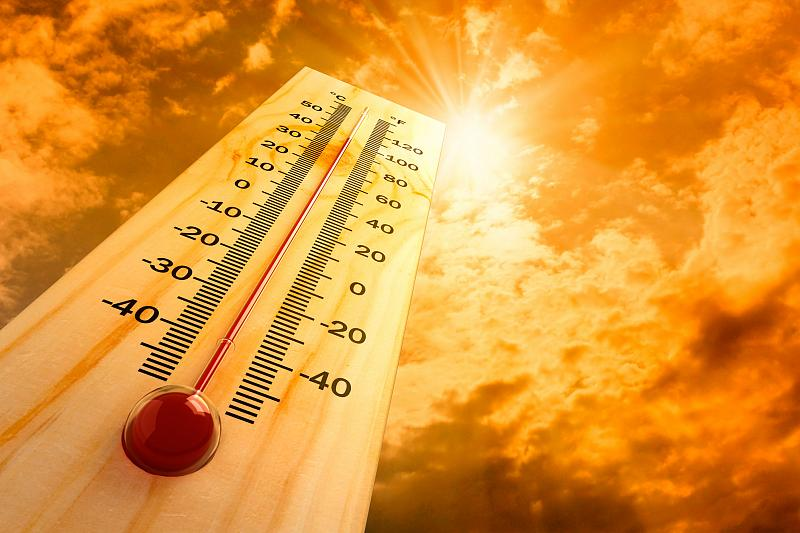 До+32°С, гроза: погода вМогилеве на27июля