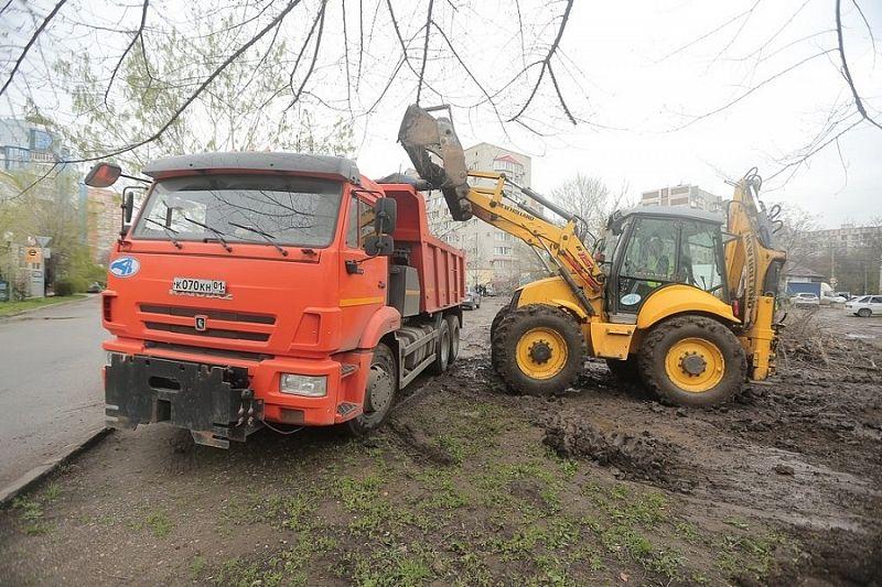 Ремонт дороги по проспекту им. Константина Образцова начнется 19 апреля