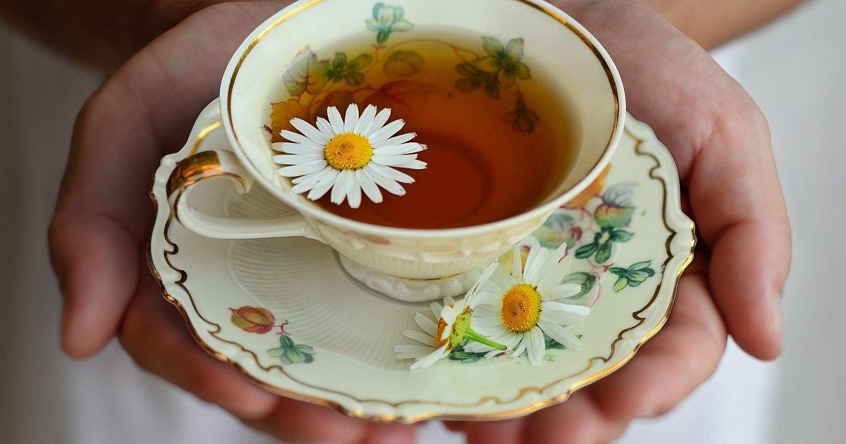 болит сердце от чая