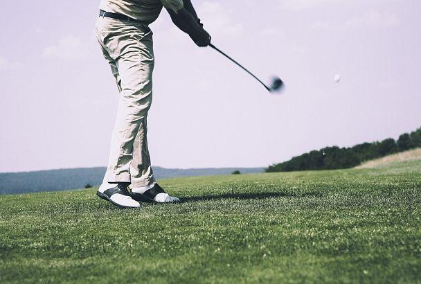 Спортивный кластер с гольф-, теннисной и хоккейной академиями планируют создать в Геленджике