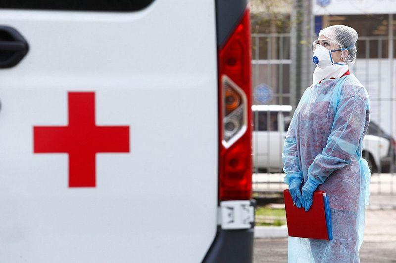 Глава Роспотребнадзора предупредила о возможном ухудшении ситуации с коронавирусом