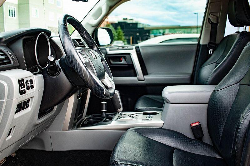 Toyota отзывает в России почти 3,5 тыс. автомобилей из-за проблем с тормозами