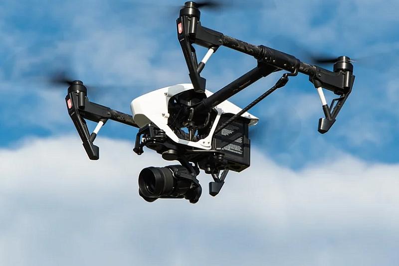 Для спасения утопающих в Анапе будут применять дроны