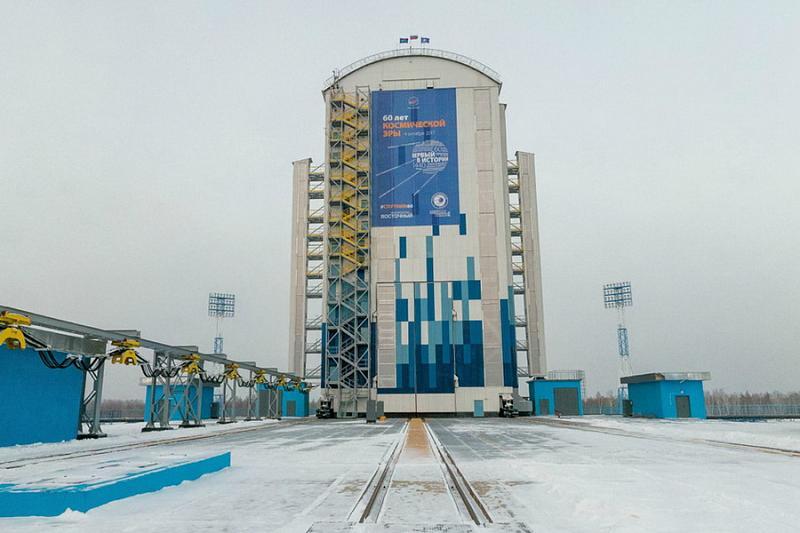 Кубанцы могут приехать на космодром Восточный, не выходя из дома, фото-1