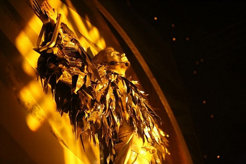 Молодежный театр подготовил премьеру «Золотого петушка»