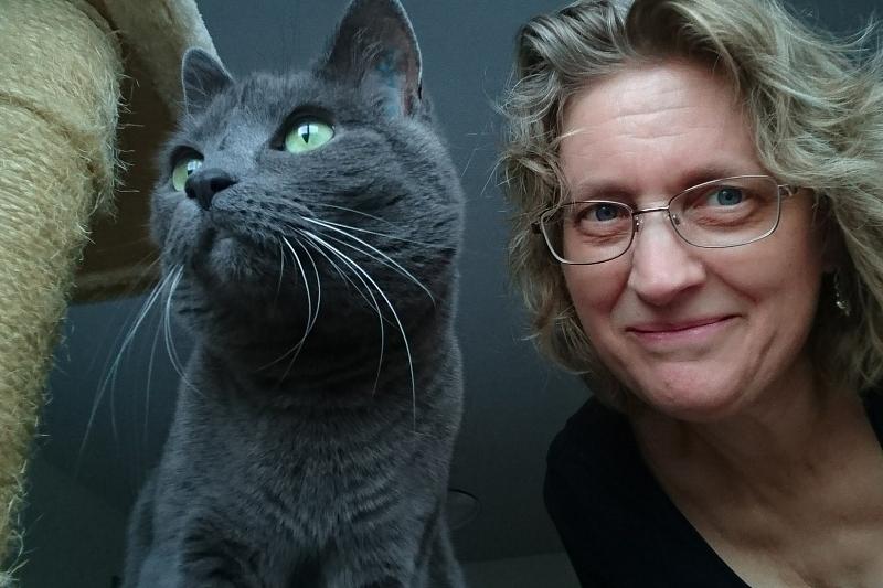 Девять признаков того, что ваш кот по-настоящему любит вас