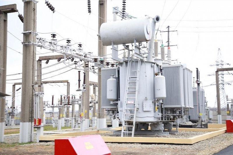 «Россети Кубань» подготовила к зиме 20 крупных питающих центров в краснодарском энергорайоне