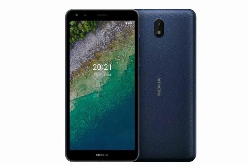 Сверхбюджетный смартфон Nokia появится в России