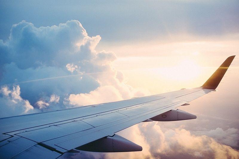Самолет с неисправностью из Сочи успешно сел в аэропорту Санкт-Петербурга