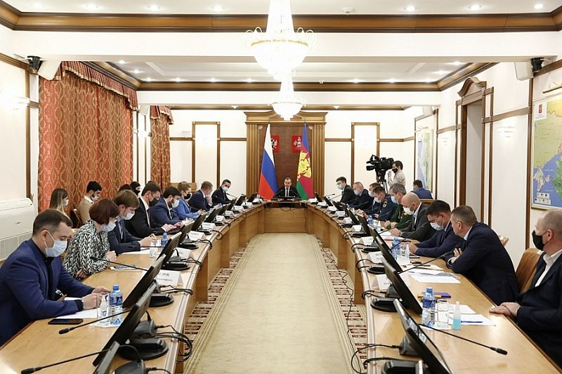 Разделительные барьеры установят в 2021 году на 30 км трасс Краснодарского края