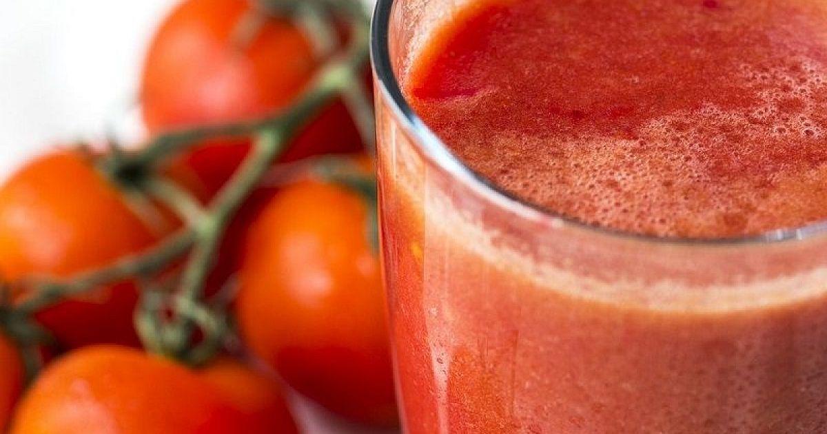 Простатит томатный сок чем опасен мужской простатит