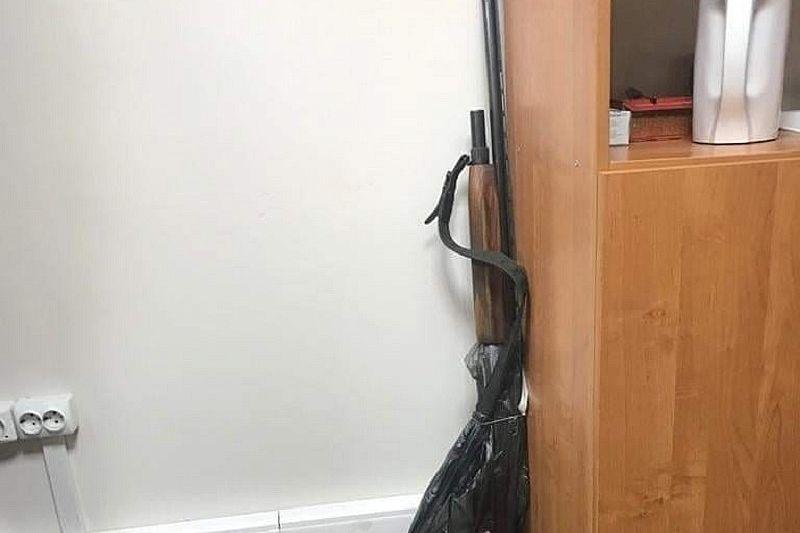 «Пристреливал ружье»: в нацпарке задержали браконьеров