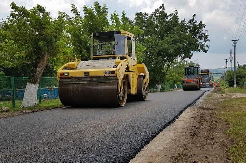 Краснодарский край вошел в топ-5 регионов России по реализации нацпроекта «Безопасные и качественные дороги»