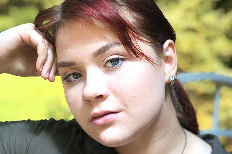 Василиса Тараненко.