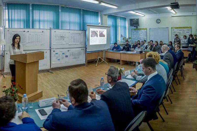 Вице-губернатор Кубани Сергей Болдин проверил защиту магистров, фото-1