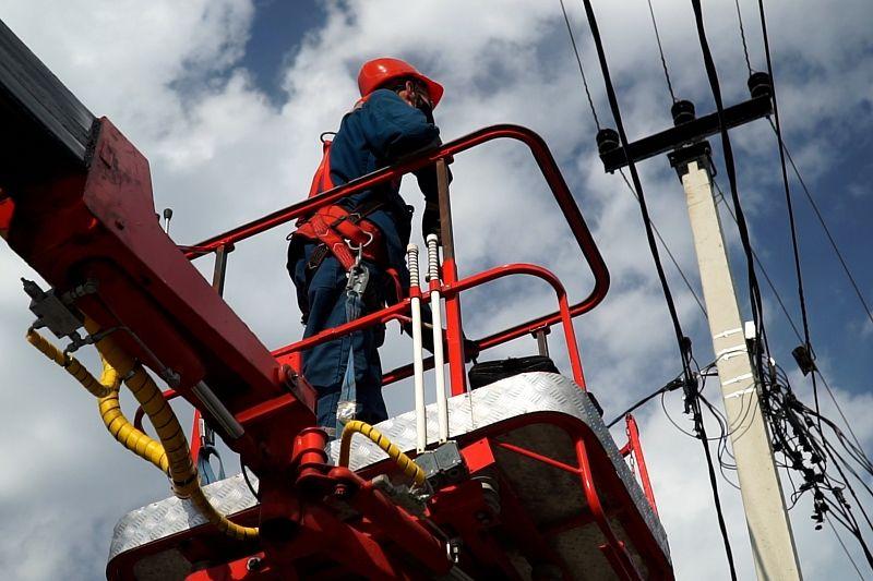 Более 80% нарушений энергоснабжения в сочинском энергорайоне связаны с повреждениями на абонентских электросетях