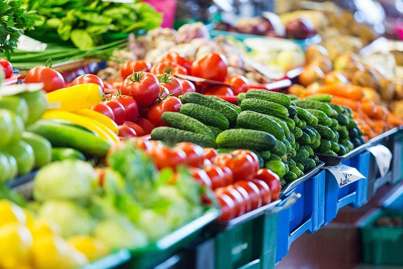 В России почти вдвое выросло количество вредных овощей