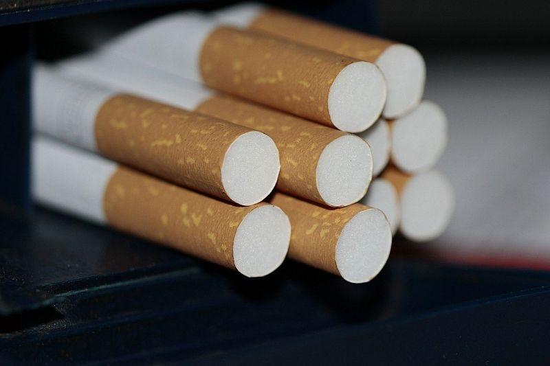 В Краснодарском крае у предпринимателя изъято 15 тыс. пачек контрафактных сигарет