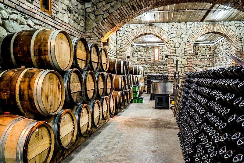 Арбитражный суд отказал в удовлетворении исковых требований кубанской винодельни