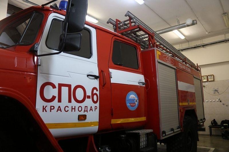 В Краснодаре водолазы ликвидировали подтопление Дмитриевского сквера
