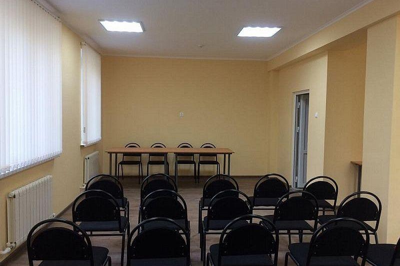 Сельский клуб отремонтировали в Армавире