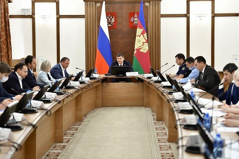Строительство проблемного ЖК «Резиденция» завершено в Краснодаре