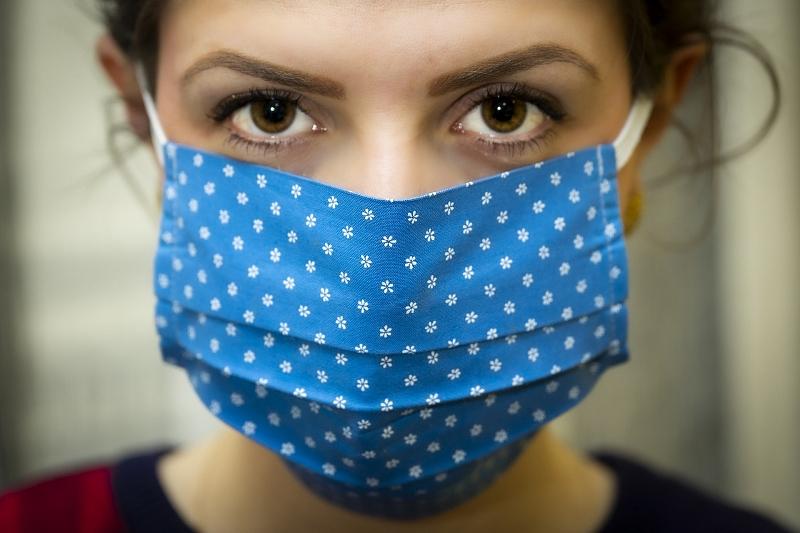 как правильно изготовить защитную маску