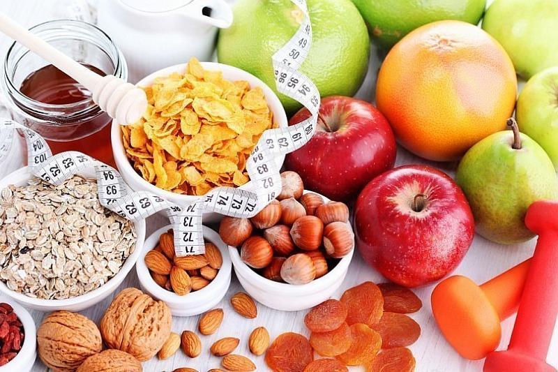 продукты помогающие снизить вес пшеницы